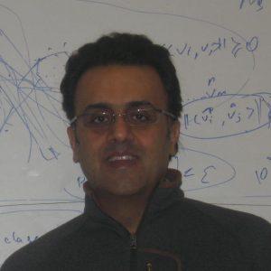 Massih-Reza Amini